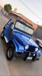Jeep ano 62