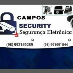 Segurança eletrica