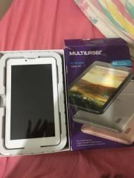 Tablet multilaser 4g