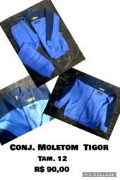 Conj. Moleton Tigor