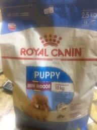 Royal canin mini indoor puppy