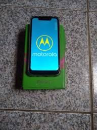 MOTO G7-Play - (semi-novo)