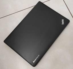 Notebook trinkpad i5 6 gigas garantia 90 dias