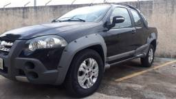 Vendo ou troco Fiat/Strada Adventure CD 1.8 2009/2010