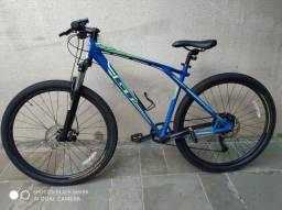 mountain bike triple triangle design aro 29