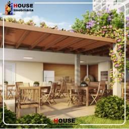 523 - Apartamento 2 quartos, Localizado na cohama, Condominio, Ilha Parque