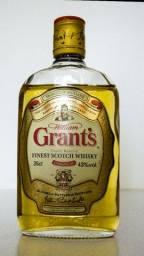 Whisky Grant's Finest Scotch 1887 - 350 ml.