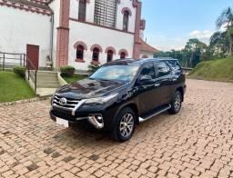 Toyota Hilux Sw4 SRX 2018 - 7 Lugares - 46 mil kms - Top - Nova - Linda - Impecável
