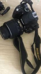 Camera nikon d150