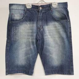Bermuda MCD Jeans Tamanho 44 Original