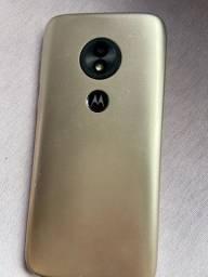Motorola Moto E5 play 16GB dourado
