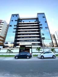Apartamento Quarto Sala, Nascente, Ponta Verde