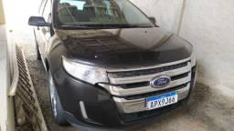 Ford Edge AWD Limited abaixo da FIPE
