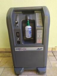 Concentrador de oxigênio - NewLife
