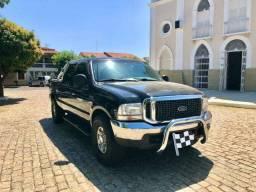 Ford F250 Xlt CD Diesel 2004 extra!!!