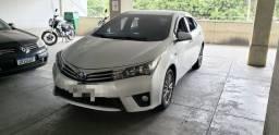 Toyota corolla 2.0 xei automático GNV