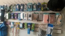 Vendo Painel e Acessórios pra celular