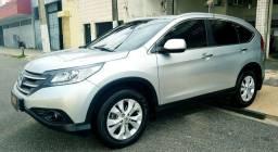 Honda CRV CR-V 2.0  EXL TETO SOLAR 2014 LICENCIADA ATE 09/2021