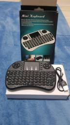 Mini Teclado Wireless Keyboard
