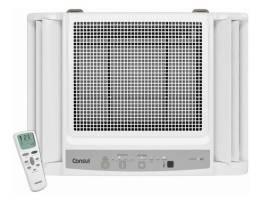Ar condicionado janela 10000 BTUs/h Consul frio eletrônico