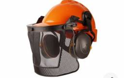 Vendo capacete florestal Stihl *