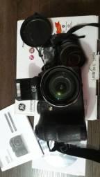 Camera fotografica Nova na caixa sem uso