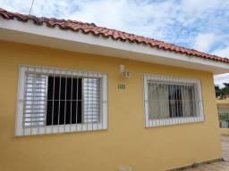 Casa 2 quartos c/ edícula Pq. Esmeralda