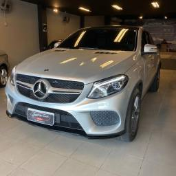 GLE 400 High Coupé 2018