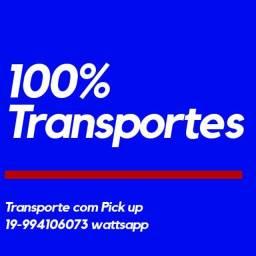 Mudanças & Transportes