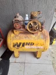 Compressor Wind 110 HP