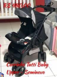 Carrinho Upper Tutti Baby