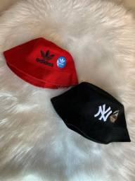 Chapéu de qualidade