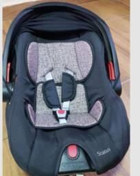 Bebê conforto Voyage bem conservado