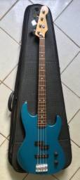 Fender prodigy bass