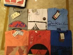 Camisetas pra revenda