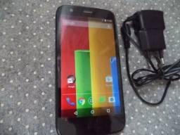 Aceito ofertas celular  Moto g 16 gb