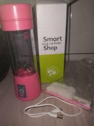 Mini liquido rosa