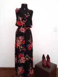 Vestido G (zeradinho)