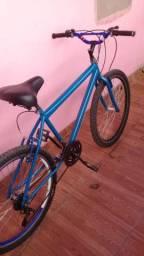 Vendo essa Bicicleta em perfeito estado.