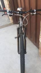 Bicicleta aro 27,5 Soul 30v velocidades