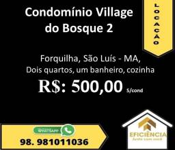 Condomínio Village do Bosque 2