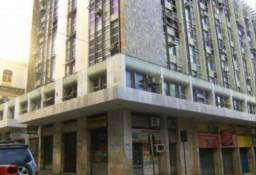 02 salas comerciais no Ed Colonial centro.