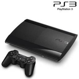 PS3 desbloqueado 40 jogos