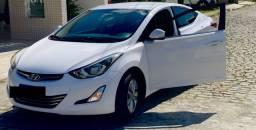 Hyundai Elantra Elantra 2.0 Gls Aut Flex
