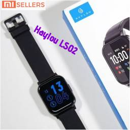 Haylou LS02 - Smartwatch da Xiaomi