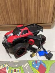 Carro de Controle Remoto Candide Garagem SA Poison