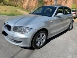 BMW 120i - Top de Linha!