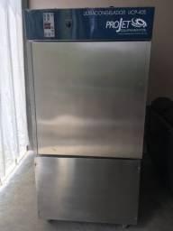Ultracongelador Projet UCP 40S (usado)