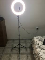 Ring light 14? Iluminador