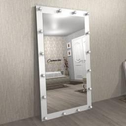 Espelho camarim novo
